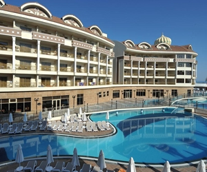 KIRMAN BELAZUR RESORT