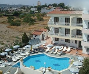 GRECIAN FANTASIA RESORT HOTEL