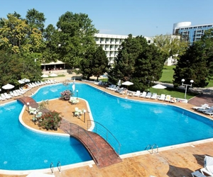 LEBED HOTEL