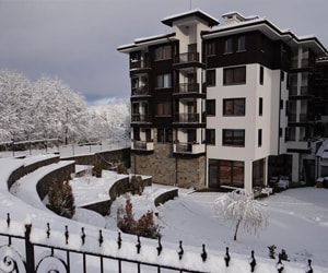 St. George Ski & SPA Hotel - Half Board