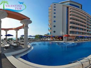 ASTERA GOLDEN SANDS (5)