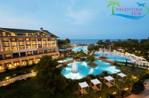 AVANTGARDE RESORT HOTEL (6)