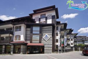Astera Bansko Apartment (10)