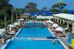 BELPINAR CLUB HOTEL (7)