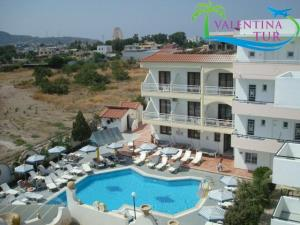 ОТЕЛЬ GRECIAN FANTASIA RESORT (15)