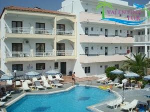 ОТЕЛЬ GRECIAN FANTASIA RESORT (4)