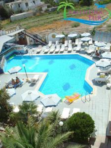 ОТЕЛЬ GRECIAN FANTASIA RESORT (8)