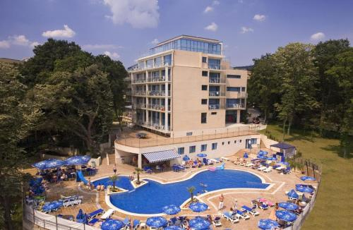 Holiday Park Hotel (7)