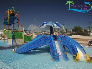 KIRMAN BELAZUR RESORT (2)