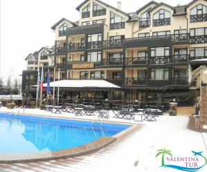 Premier Luxury Mountain Resort  (9)