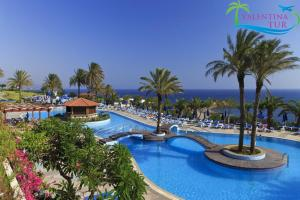 RODOS PRINCESS BEACH HOTEL (3)