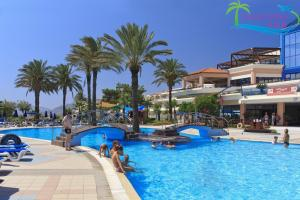 RODOS PRINCESS BEACH HOTEL (7)